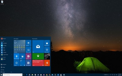 Windows 10: Home, Pro, Enterprise atau Education. Mengapa Harus Windows 10 Education?