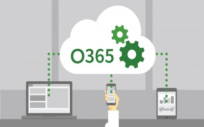 Setup Domain : Office 365 Deployment