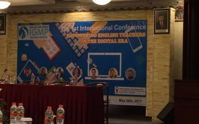 IGMP International Conference
